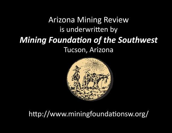 Underwriters of the Arizona Mining Review