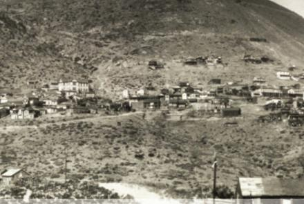 History of mining in Jerome, Arizona